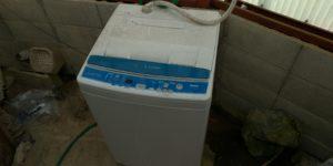 人気の洗濯機クリーニング承ります!【広島市近郊】