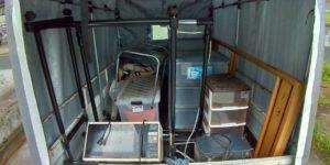 遺品整理・不用品の搬送を致しました!【広島県三次市】
