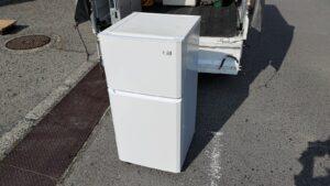 【格安】冷蔵庫を販売致しました!【広島市中区】