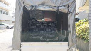冷蔵庫と洗濯機の運搬を致しました【広島市西区】